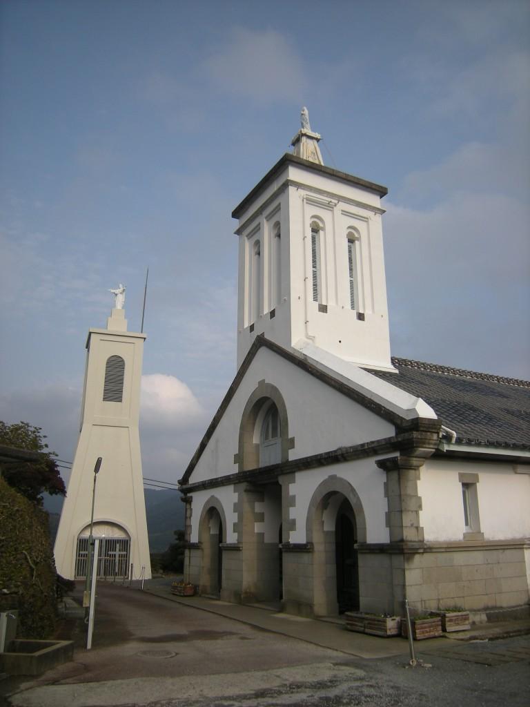 外海教会 (2)