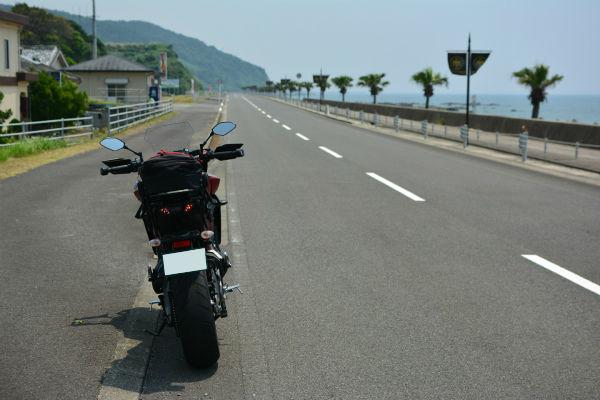 ①いちき串木野市県道43